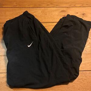 Nike Windbreaker Sweats Sweatpants Pants Mens XL