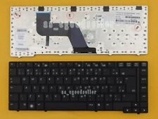 for HP EliteBook 8440P 8440W Keyboard Brazil Portuguese Teclado Black With Point