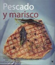 Pescado Y Marisco/Fish and Sea Food (Spanish Edition)-ExLibrary