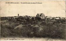 CPA  Le Cellier(Loire-Inf.) - Vue générale prise du Coteau Pé-Bernard (588152)