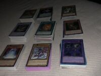 YUGIOH COLLECTION (INCLUDING COMPETITVE SHADDOLL DECK)