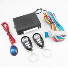 Auto Car Remote Central Kit Door Lock Locking Keyless Entry System 03