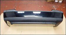 VOLVO S60 2000-2005 REAR BUMPER BLACK PAINT CODE 452-46