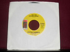"RUFUS THOMAS ""Do The Double Bump"" Stax STN 0236"