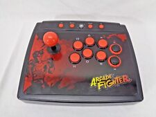 PlayStation 3 Joystick Arcade Fighter DreamGear PS3 Wired, Tested & Works.
