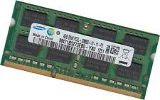 Samsung 4Gb DDR3 1600 Mhz Speicher M471B5273EB0-YK0 Notebook Ram 204Pin memory