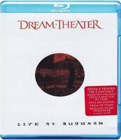 DREAM THEATER - LIVE AT BUDOKAN (BLURAY) EAGLE VISION  BLU-RAY NEUF
