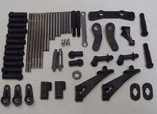 Nuevo Equipo C hyde/ansmann macnum steering/servo/turnbuckles / Wing Mount Piezas Pack