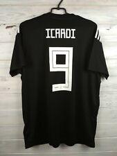Icardi Argentina jersey XL 2019 away shirt CD8565 soccer football Adidas