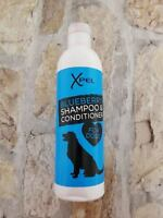 xPel Blueberry Shampoo and Conditioner for Dogs- 250ml Puppy Dog Grooming