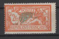 AX140784/ FRANCE / MERSON TYPE / Y&T # 145 MINT MNH – CV 180 $