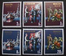 Mint Never Hinged/MNH Decimal 6 Number European Stamps
