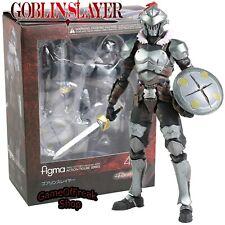 Figura Goblin Slayer Figma 424 16 cm with box Figurine