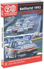 Magic Moments of Motorsport - Bathurst 1993 DVD R4