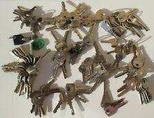 Lot de 100 clés.
