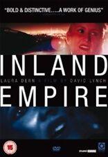 Inland Empire 5055201801838 DVD Region 2 P H