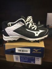 Mizuno 9-Spike Advanced Swagger 2 Low Cleat - Men's Baseball 320480.9000 7.5 M