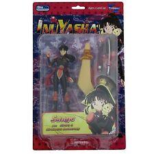 Inuyasha Series 3 - Sango 6-Inch Action Figure with Kirara and Boomerang NEW