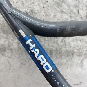 Haro Old School BMX Freestyle Bars 88.5 Freestyler Sport Master 80s Grips