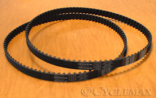 GOLDWING GL1500/Valkyrie OEM Timing Belts (H14401-MN5-004/2) MADE BY HONDA