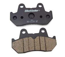 BikeMaster Front Brake Pads - 80's Honda - CB CM GL 400 500 750 1100 96-1130