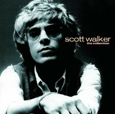 Scott Walker The Collection CD NEW SEALED Joanna/Jackie/Lights Of Cincinatti+