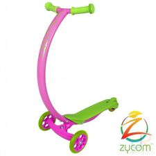 Zycom C100 Cruz Mini Trottinette - Rose / Citron