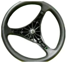 John Deere Steering wheel & cap 2305 4110 GX345 X485 X595 X749 M142218 M142219