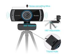 External Webcam Ultra HD Macbook Twitch Streaming Best Youtube Camera Skype