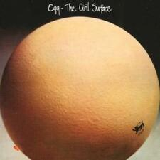 The Egg : The Civil Surface CD (2007) ***NEW*** FREE Shipping, Save £s