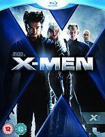 X-Men [Blu-ray], DVDs