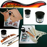 GUITAR CONDUCTIVE SHIELDING PAINT KITS + COPPER FOIL + ALUMINUM GUARD (MULTI)