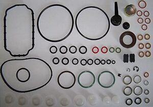 Toyota 2C Diesel Injection Pump Repair Seal Kit + Free Instructions (3)