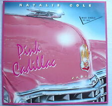 "NATALIE COLE - Pink Cadillac (Club vocal) - 12""-Maxi"