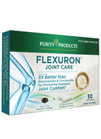 Flexuron Joint Formula - 30 Day Blister Pack - by Purity Products