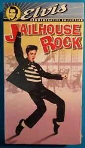 Jailhouse Rock (1957) VHS Tape 1997 - NEW SEALED!