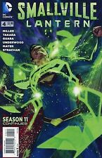 Smallville Lantern #4 (NM)`14 Miller/ Various