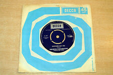 "John Mayall's Bluesbreakers/Suspicions (Part One)/1967 Decca 7"" Single"