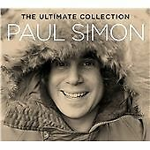 Paul Simon - The Ultimate Collection (2015)  CD  NEW/SEALED  SPEEDYPOST