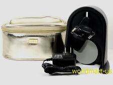 OPI GelColor ProShaker Nail Polish PRO SHAKER 110v- 240v *Free Gold Cosmetic Box