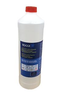 ROGGE LCD/TFT/LED - Plasma Bildschirmreiniger 1.000ml Nachfüllflasche