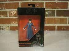 Disney Hasbro Star Wars Princess Leia Organa - The Black Series