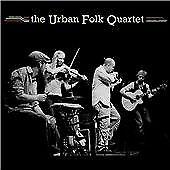 Urban Folk Quartet - CD 2010 NEW SEALED