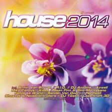 Englische Compilation-Armin van Buuren's Musik-CD