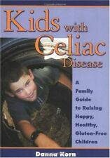 Kinder mit Zöliakie: A Family Guide to raisi