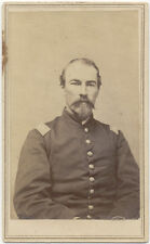 2nd LT. DAVID PERRY ~ 31st MASS. VOLUNTEER INFANTRY