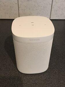 Sonos SL Gen 2 Speaker-White || Mint condition