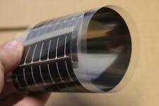 NEUF : 1X module panneau solaire flexible 7V / 100mA - POWERFILM SOLAR RC7.2-75