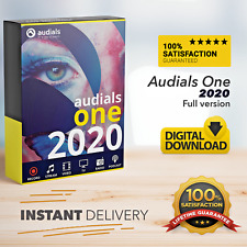 Audials One 2020 Platinum Official Version [Latest] Lifetime License Key Windows