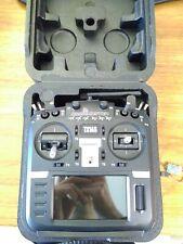 Radiomaster TX16S mit Hall Sensoren und Empfänger Jumper R1 - OVP